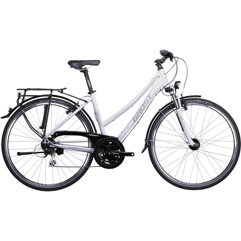 TR 1300 Bicycle White/Grey