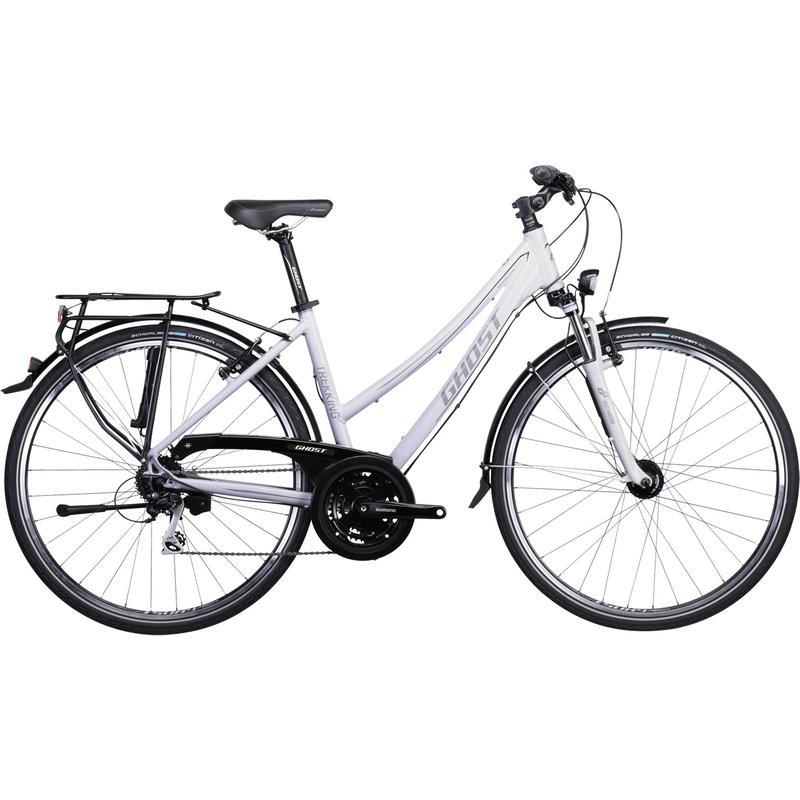 Vélo TR 1300 Blanc/Gris