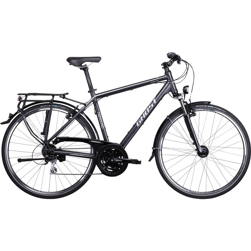 TR 1300 Bicycle Grey/Black