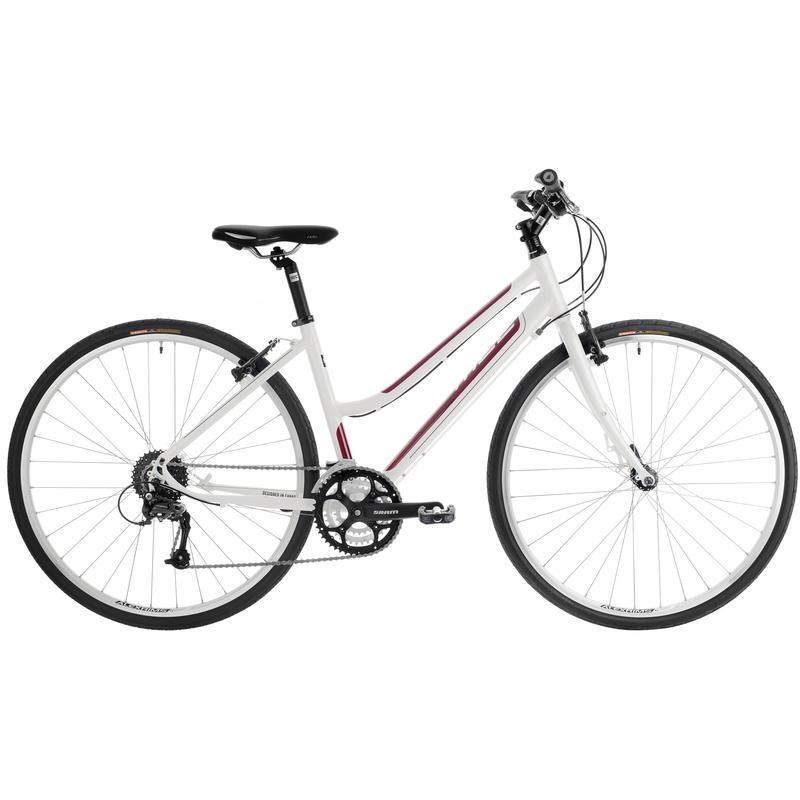 Vélo Midtown Blanc perle/Melbec