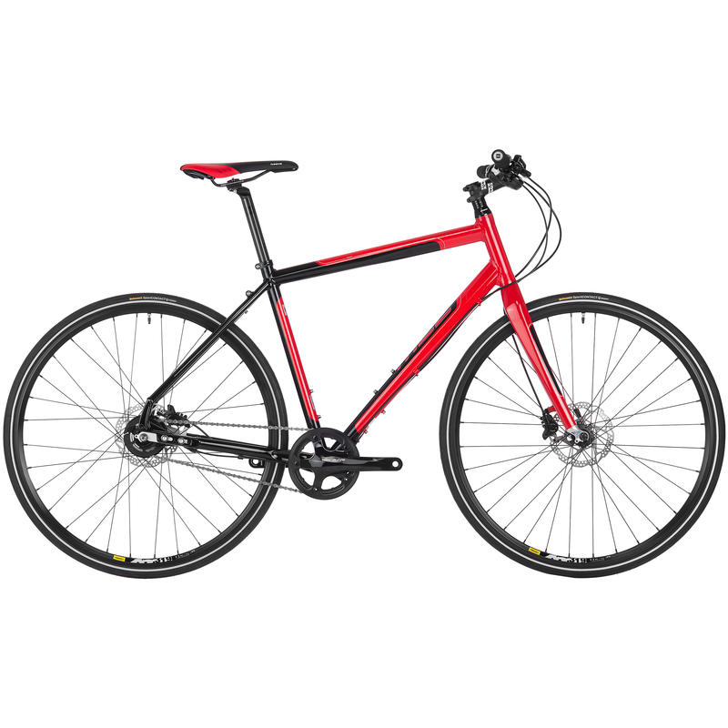 Chance Bicycle Black/Red