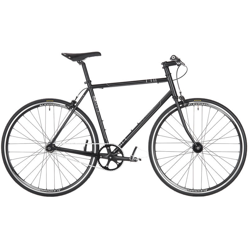 Skyway Bicycle Black/Silver