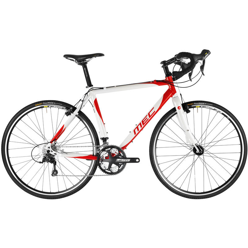 Vélo Nineteen Seventy-One Blanc perle
