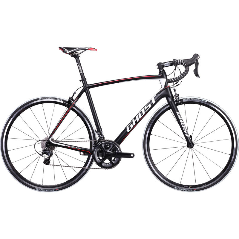 EBS Race Lector Bicycle Black/White