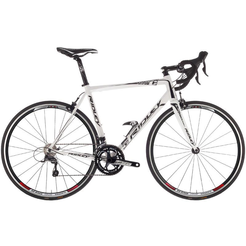 Fenix A30 Bicycle White