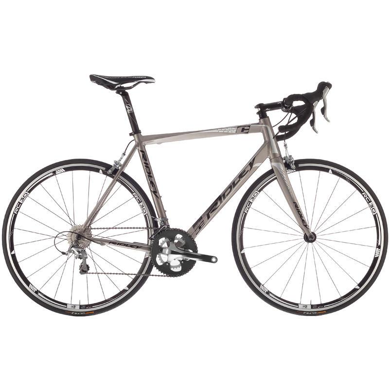 Fenix A20 Bicycle Silver