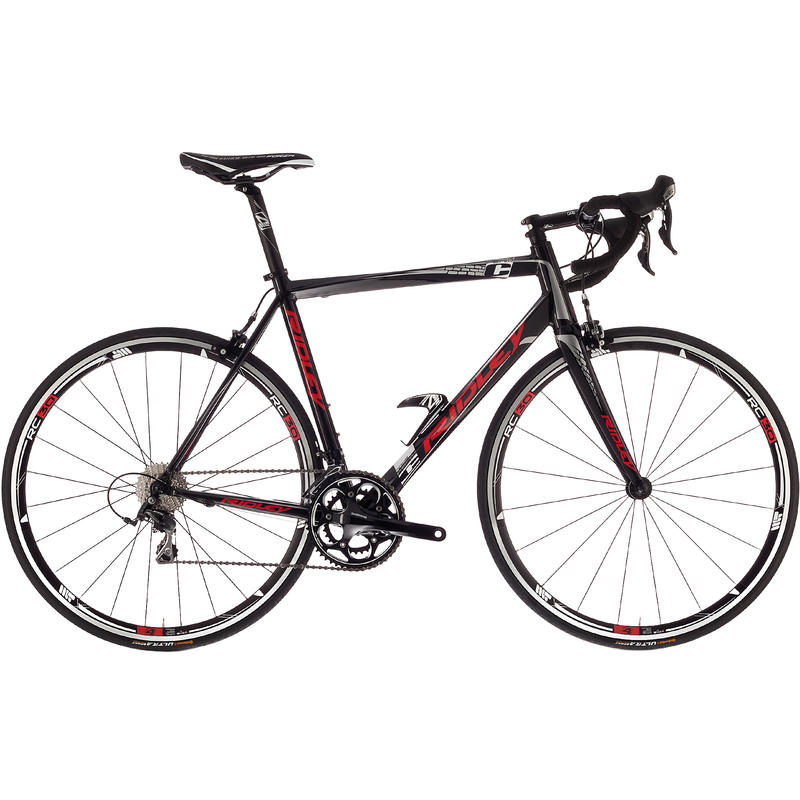 Fenix A10 Bicycle Black