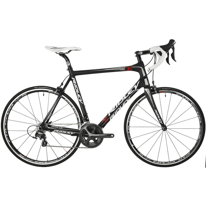 Fenix C20 Bicycle Black