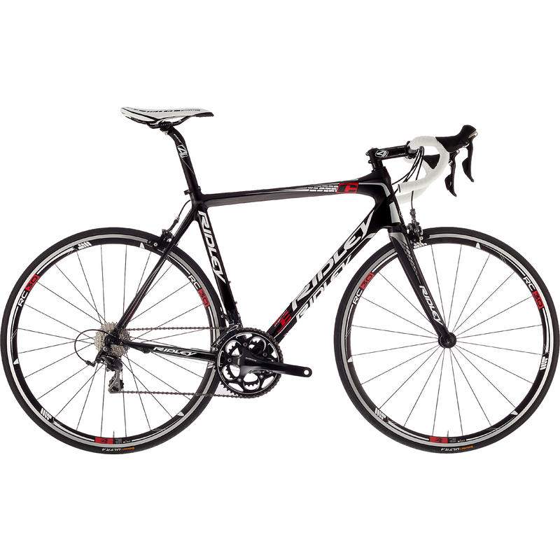 Fenix C40 Bicycle Black