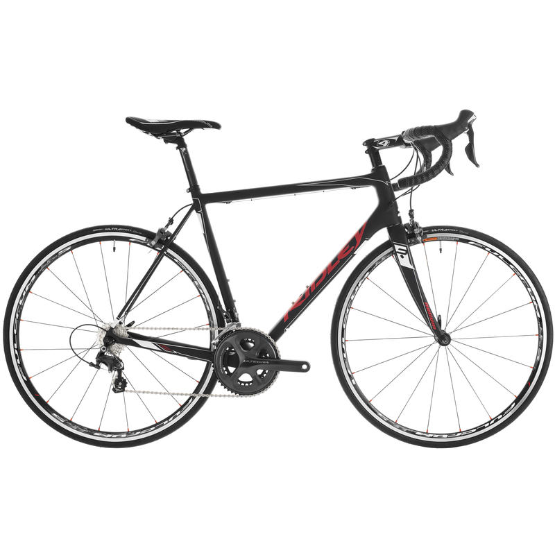Helium Bicycle Black