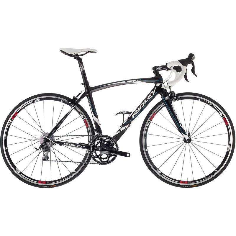 Liz C30 Bicycle Black