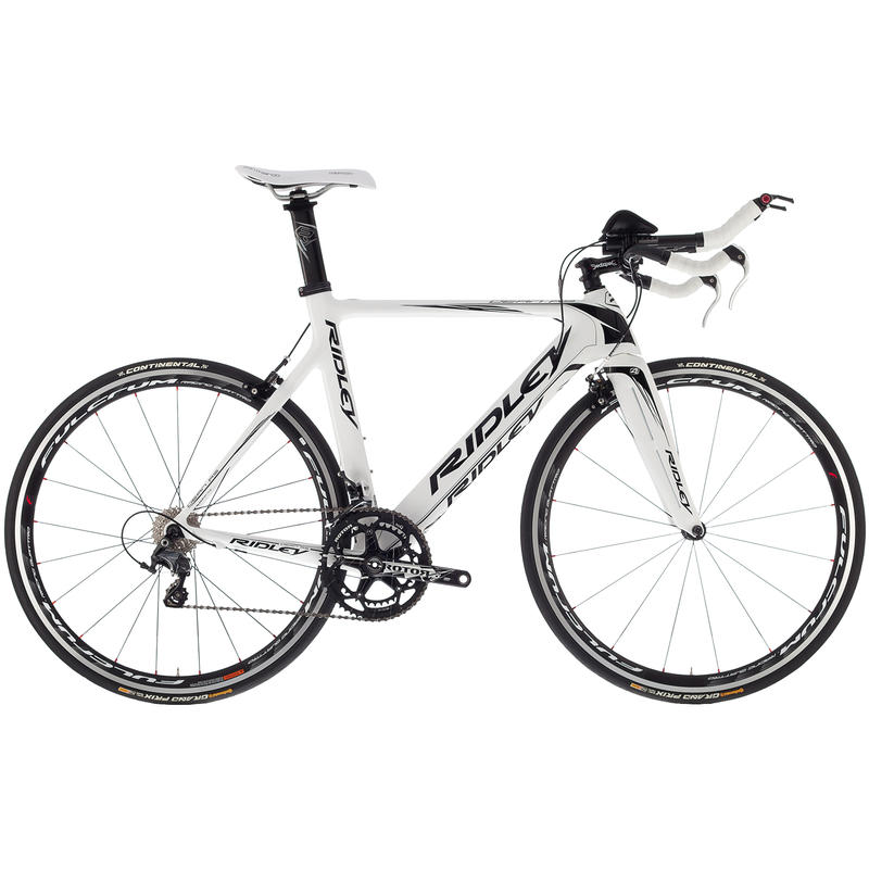 Dean RS Ultegra Bicycle White