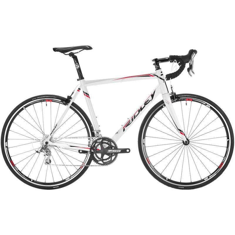 Fenix AR2 Road Bicycle White/Black