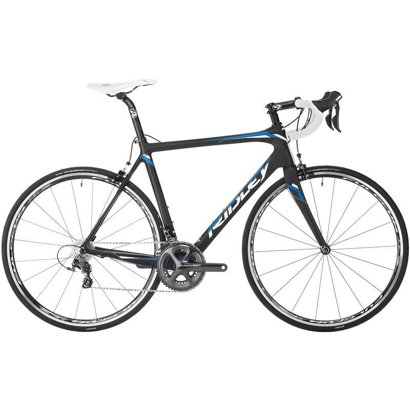 Fenix CR1 Road Bicycle Carbon/White