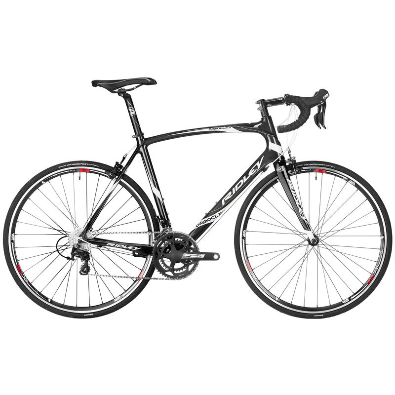 Damocles CR2 GF Road Bicycle Carbon