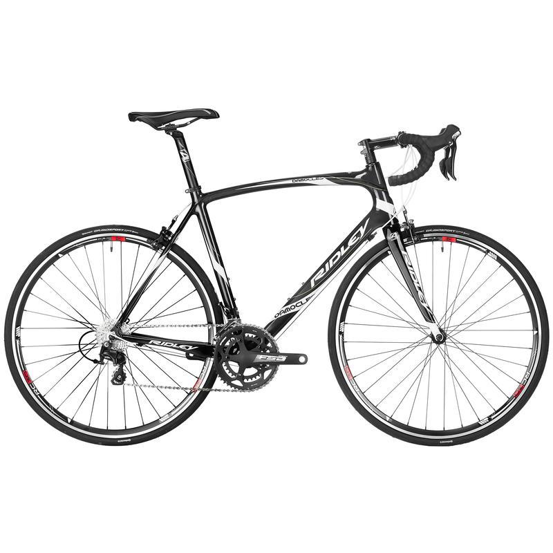 Vélo de route Damocles CR2 GF Carbone
