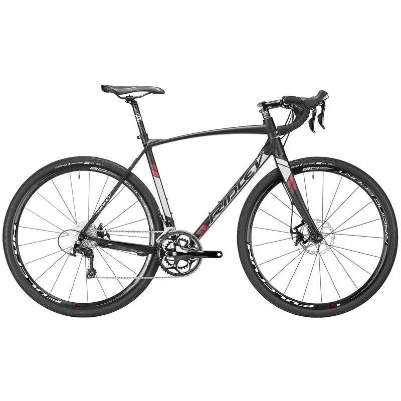 X-Trail A30 Bicycle Black/White
