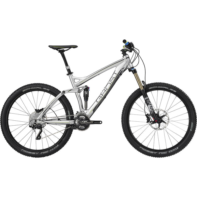 Cagua 6550 Bicycle Raw