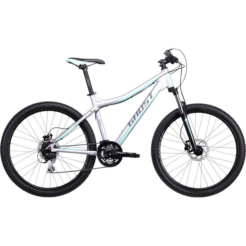 Miss 1800 Bicycle Grey/Mint