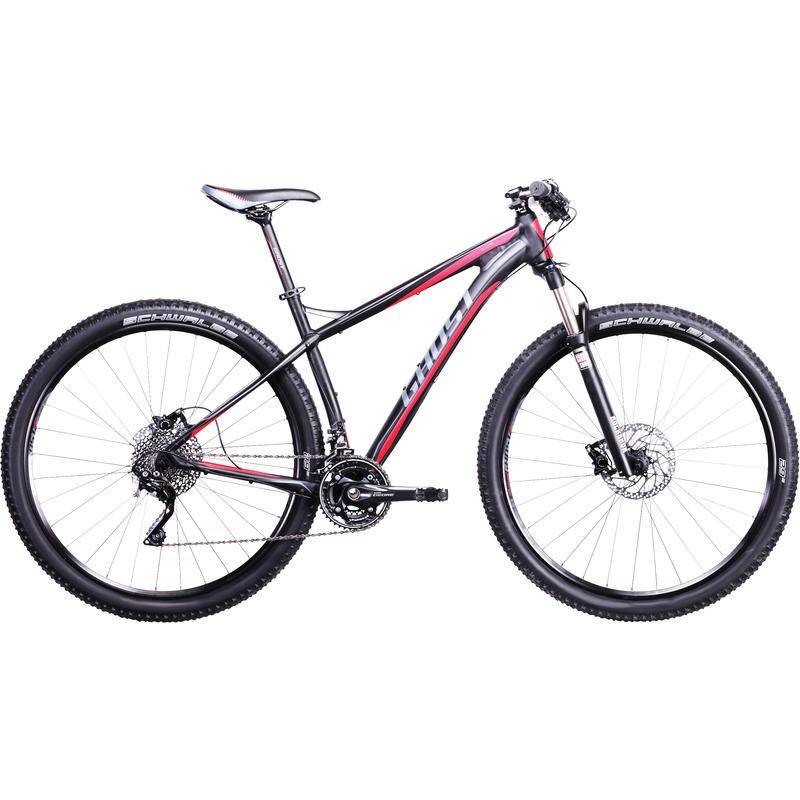Vélo SE 2970 Noir/Gris
