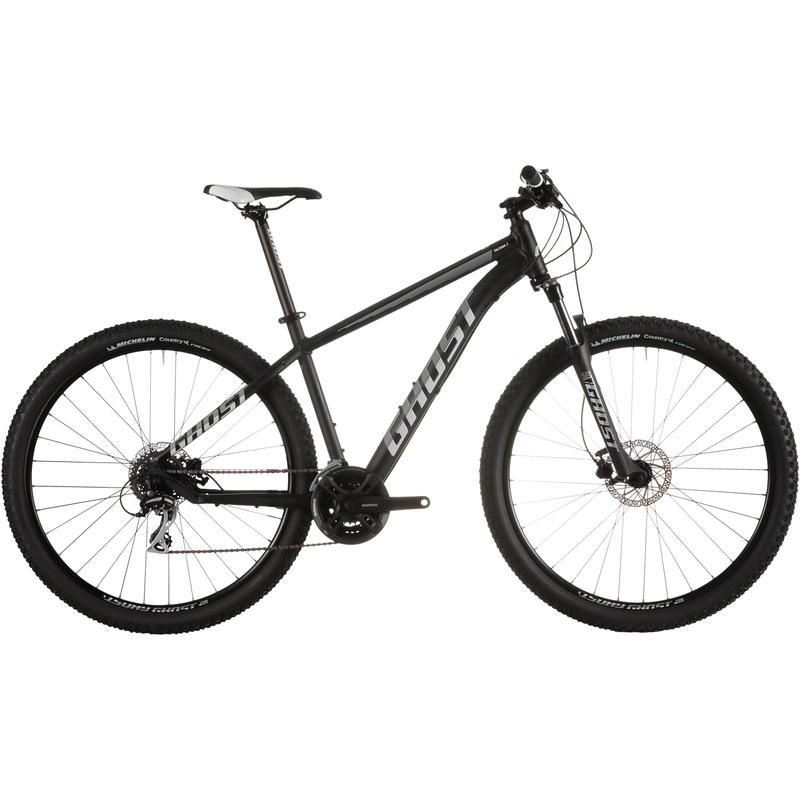 Tacana 2 Bicycle Black/White