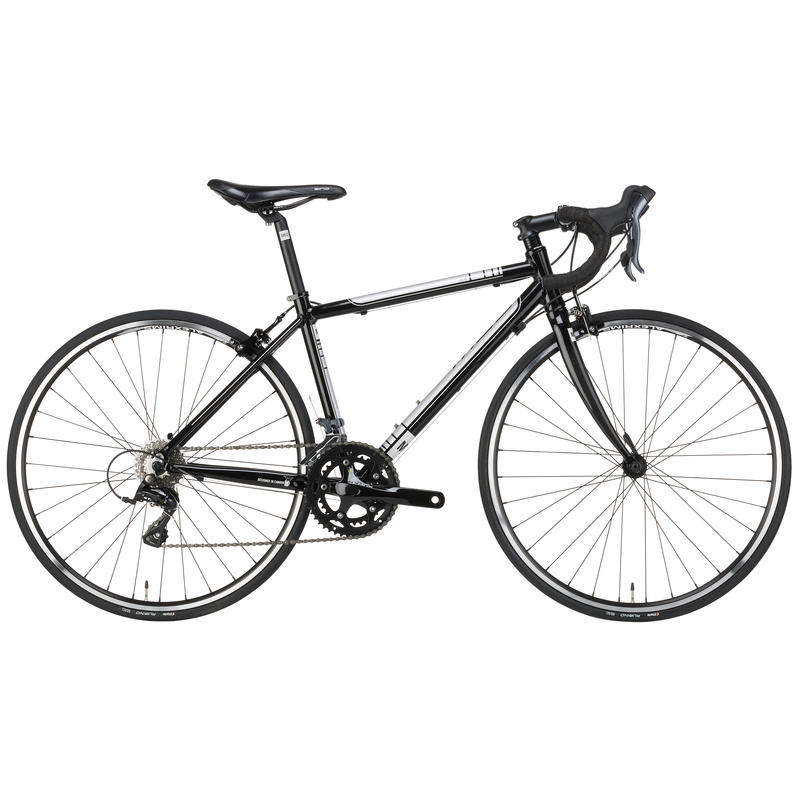 Col XS Bicycle Black/Silver