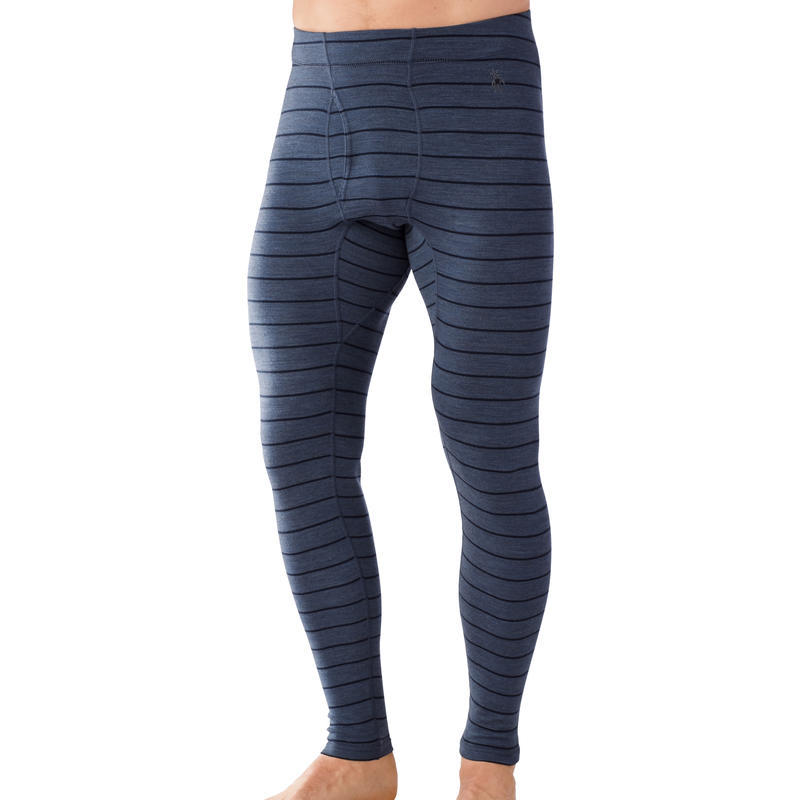 NTS Mid 250 Pattern Bottom Dark Blue Steel Heather