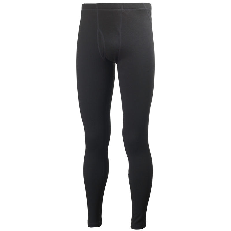 Pantalon Warm Noir