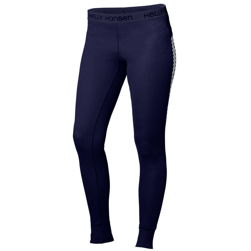 Active Flow Pants Evening Blue