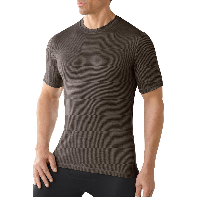Maillot NTS Micro 150 Pattern Taupe