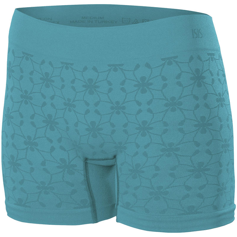 Active Boy Shorts Mediterranean