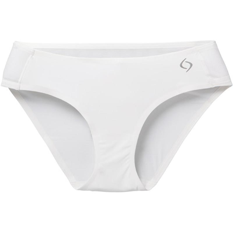 Workout Bikini White