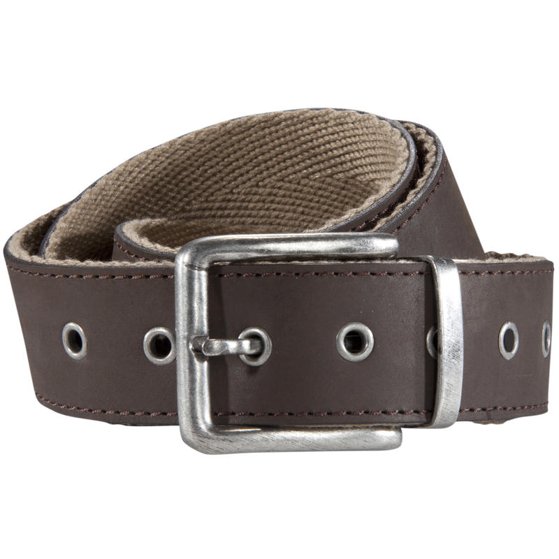 Miller Belt Brown