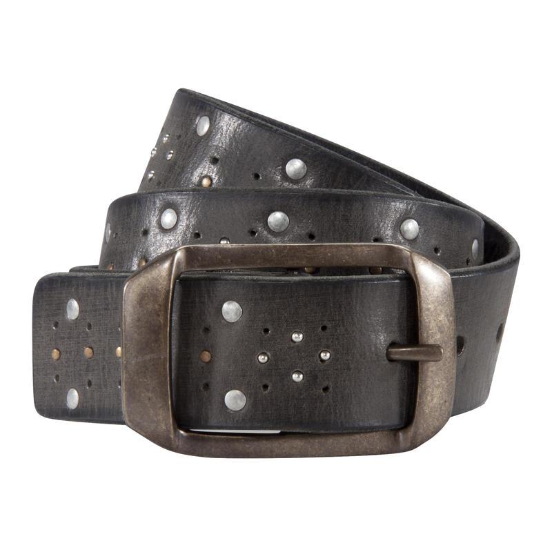 Levon Belt Black