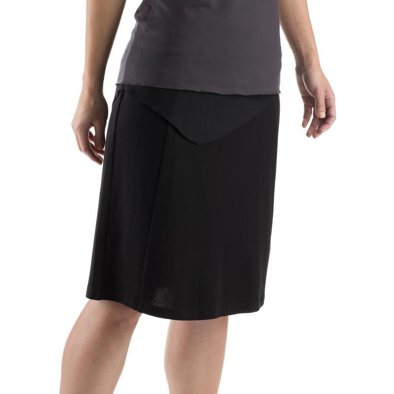 Unity Skirt Black/Coal