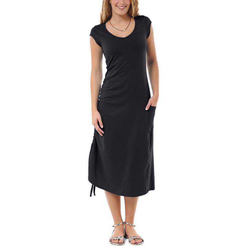 Muse Dress Black