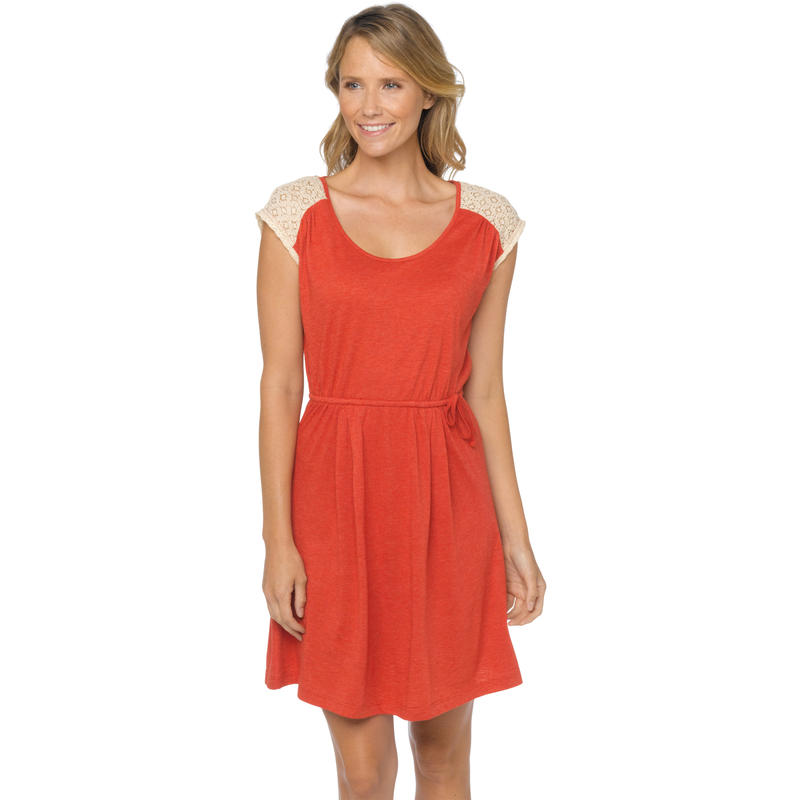 Angelina Dress Fireball