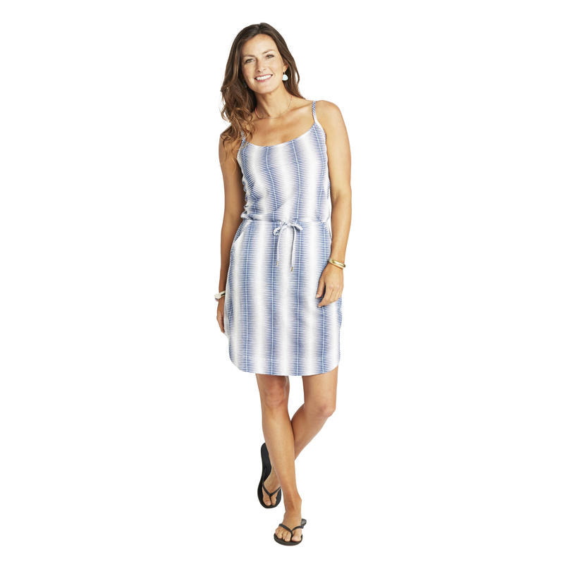 Ella Dress Anchor Tarifa