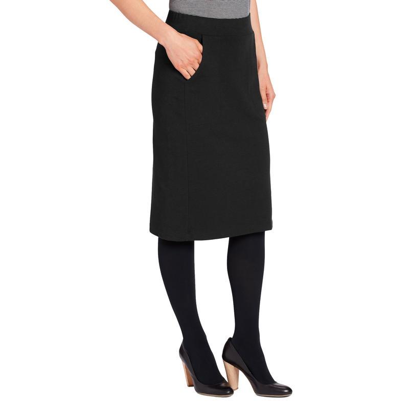 Elementerry Skirt Caviar