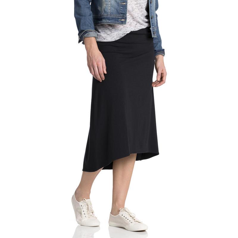 Triana Skirt Black