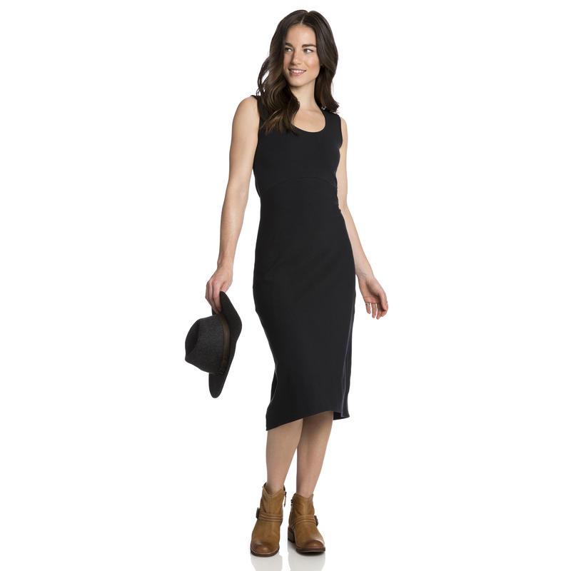 Triana Dress Black