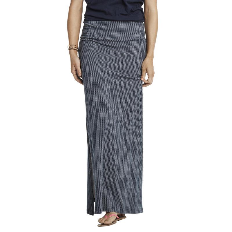 Mahalo Skirt Anchor Chevron