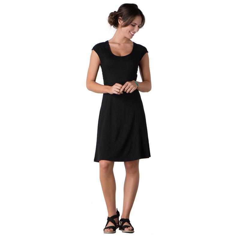 Sama Sama Dress Black
