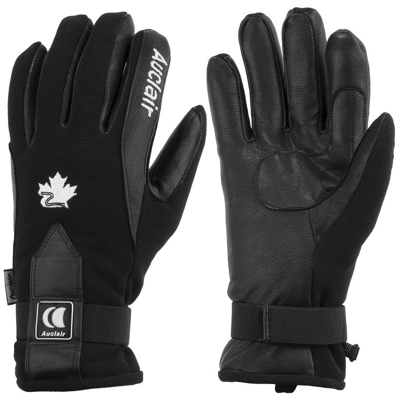 Lillehammer XC Gloves Black