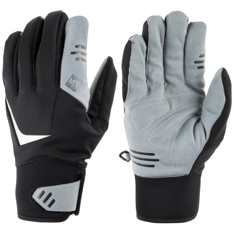 Relay XC Gloves Black