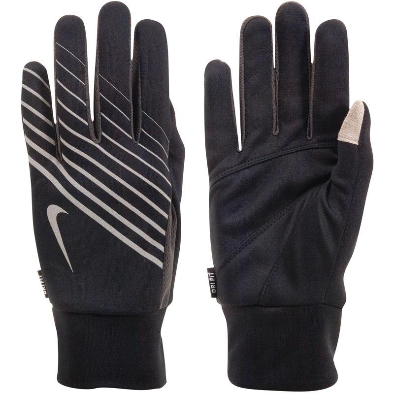 Gants Lightweight Tech Noir/Anthracite