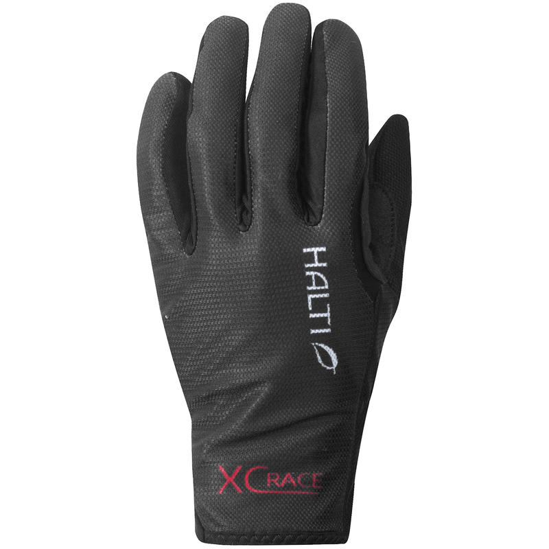 Hopea XC Race Gloves Black
