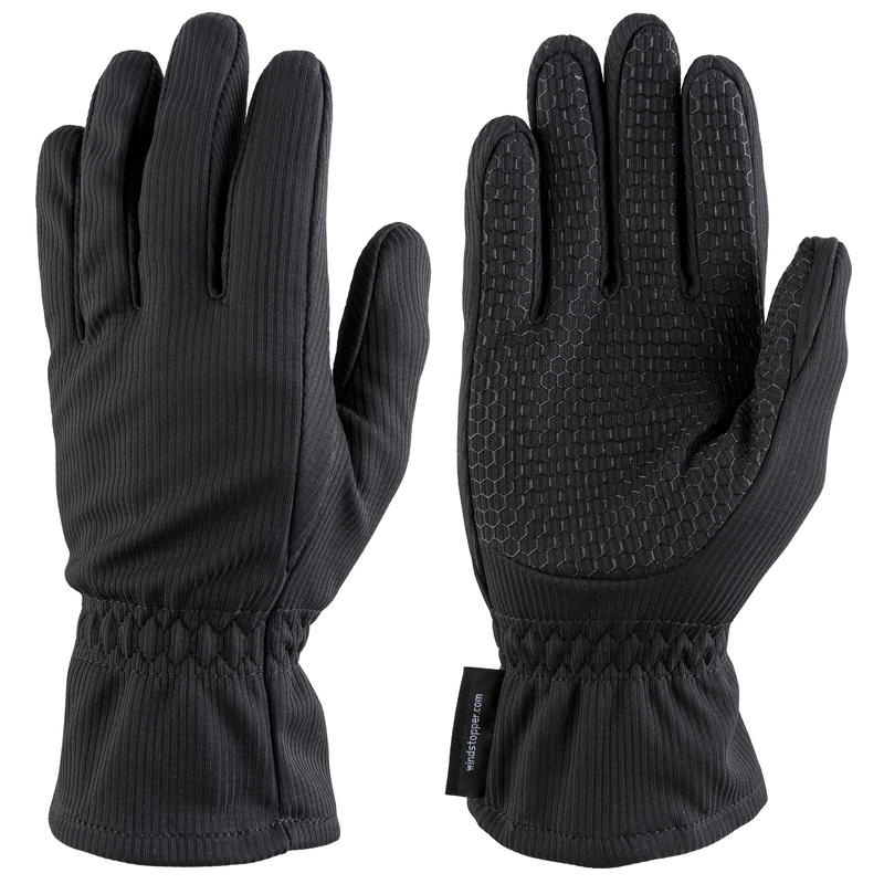 Windstopper N2S Gloves Black