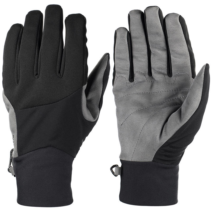 Skate XC Lightweight Gloves Black/Dark Grey