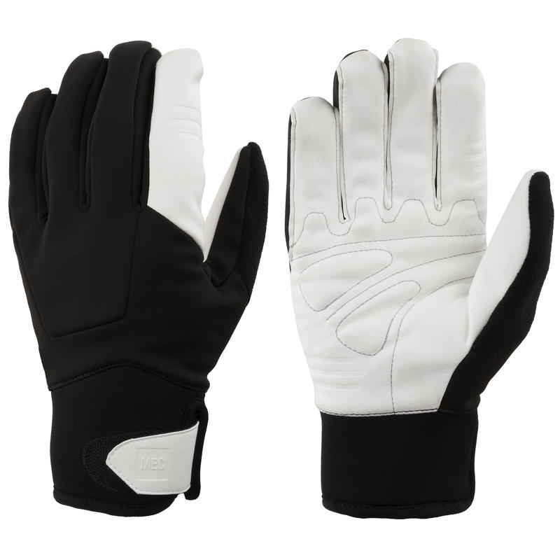 Airblock XC Gloves Black/White